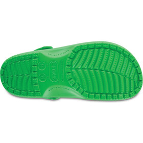 Crocs Classic Clogs, grass green